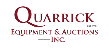 Quarrick Equipment & Auctions Inc.
